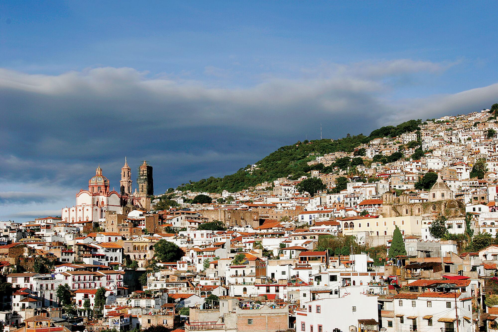 63c42a0cfb00 Talleres de plata en Taxco Guerrero – Alemán Joyeros